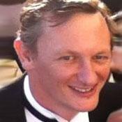 Stuart McCulloch